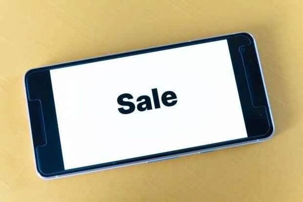 Граждане РФ чаще всего меняют смартфоны раз в год