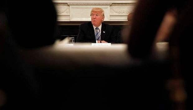 Администрация Трампа настроена на «полномасштабную» встречу президентов России и США | Продолжение проекта «Русская Весна»