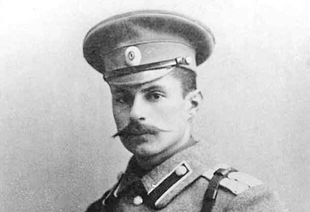 За что СМЕРШ арестовал «короля» Украины Василя Вышиваного