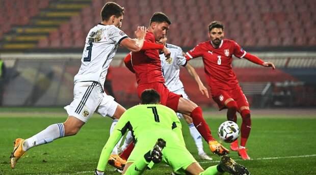 В профсоюзе футболистов предложили создать аналог Европейской Суперлиги в России