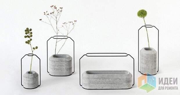 Оригинальные аксессуары из бетона, Specimen Editions