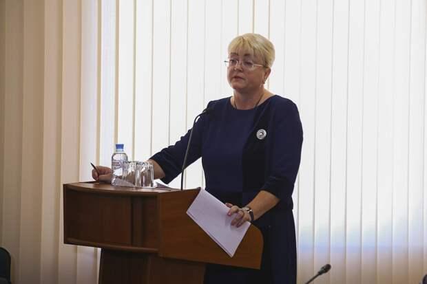 Вице-премьер Крыма прошла тест на коронавирус после визита в ОАЭ