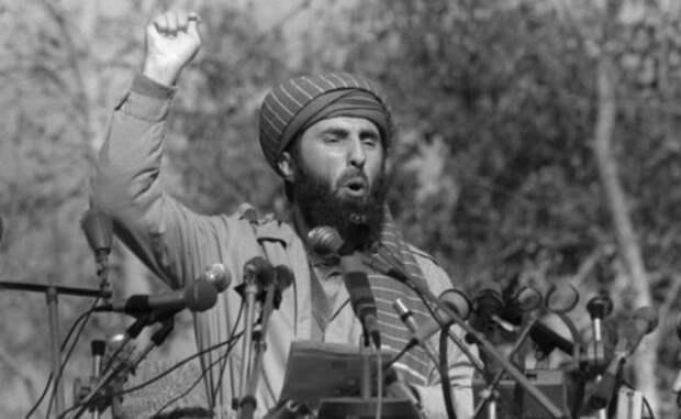 Гульбеддин Хекматияр: кем был самый опасный «душман»