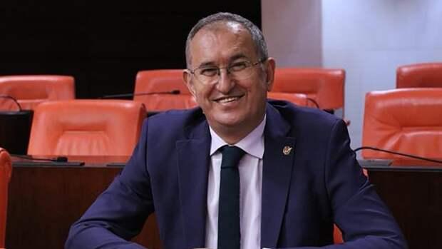 Турецкий парламентарий намерен добиваться признания Анкарой Крыма российским