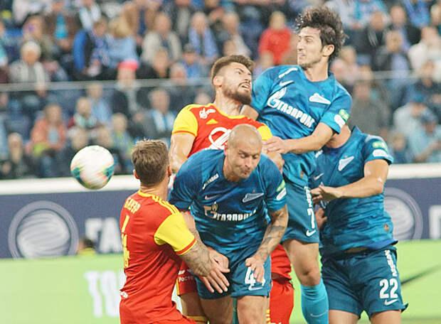 Кубок России переедет в Турцию, а, может быть, в Испанию? Лишь «Зенит» сыграет дома при любых условиях