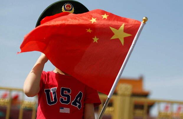 «Начало новой холодной войны»: Китай рвет связи с США