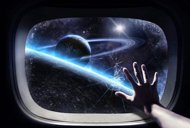 Жизнь в космосе может быть большой редкостью, как бы нам ни хотелось обратного