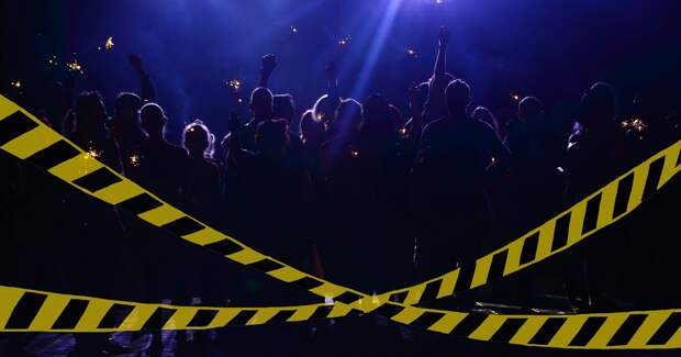 Почти треть рынка развлечений может пострадать от новых ограничений