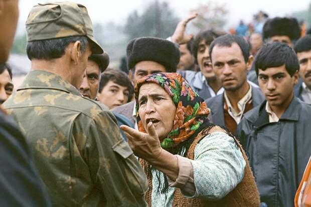 ФАН поделился подробностями Нагорного-Карабахского конфликта