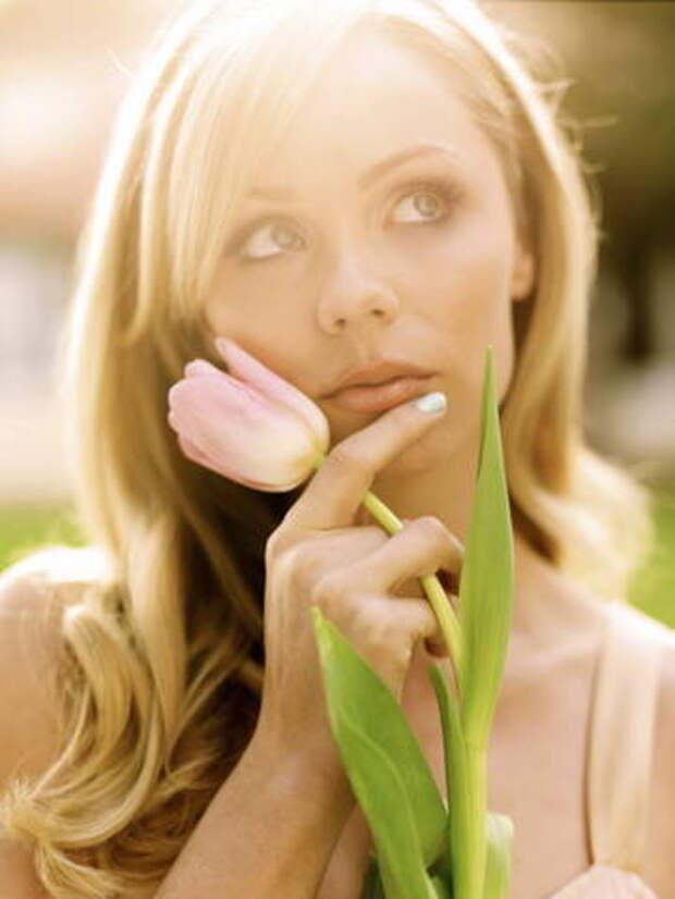 Канадская красотка Лора Вандерворт