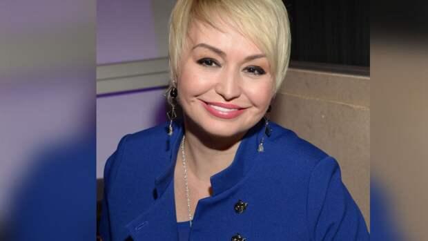 Певица Катя Лель заявила о скором инопланетном вторжении на Землю