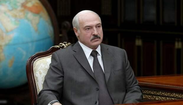 Лукашенко обиделся на то, что «родная Россия» закрыла границу с Белоруссией