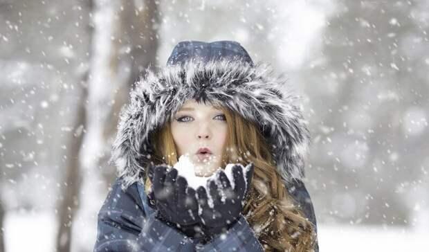 ВРостове вовторник синоптики пообещали сильный мороз