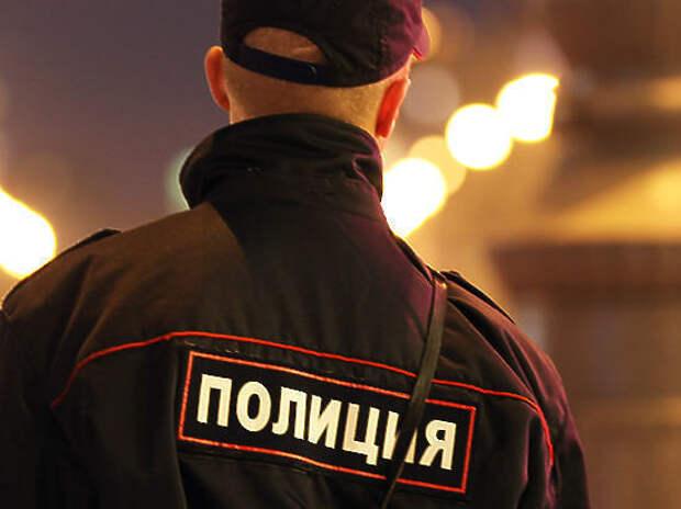 Глава отдела центральной таможни задержан в Москве