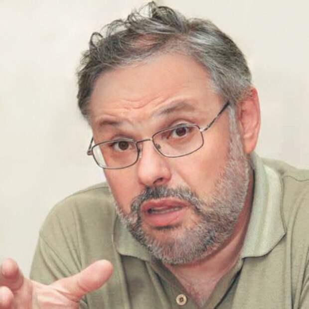 Михаил Хазин: воруют ли чиновники Центробанка?