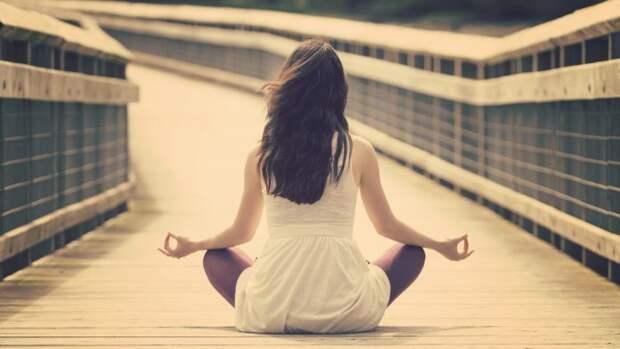 Как сохранять спокойствие в стрессовой ситуации