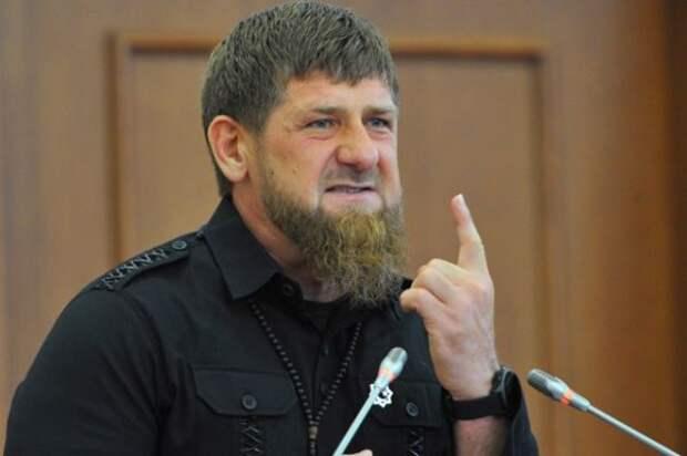 Рамзан Кадыров позвал Кокорина и Мамаева на перевоспитание в Чечню