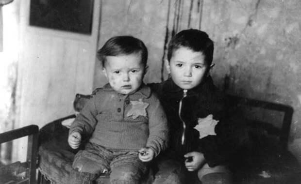 Гетто для детей: история о том, как советскую здравницу превратили в лагерь смерти