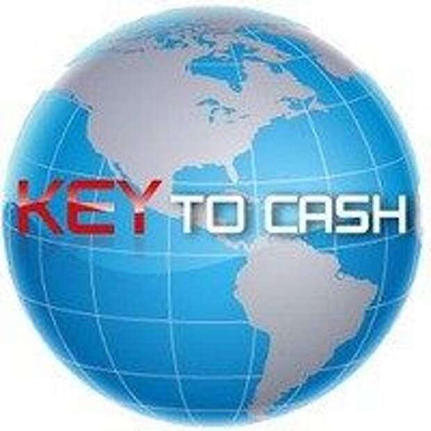 Keytocash — удивительный проект доступный каждому