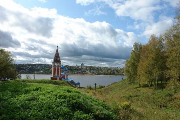 Красота православных храмов (#143)
