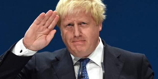 Джонсон заявил о готовности Великобритании к диалогу по СВПД