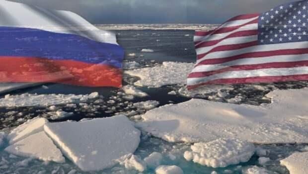 В Штатах продолжается «арктическая истерика»