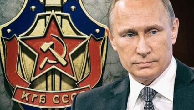 «Московский чекист настойчиво идет к уничтожению Украины» - доцент Могилянки Лосев