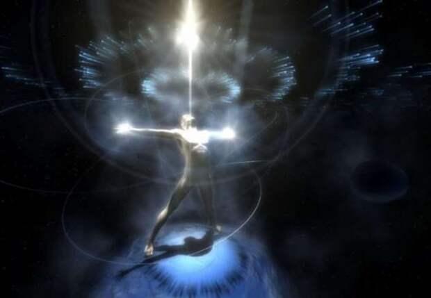 Духовная реальность. Планирование нового рождения души
