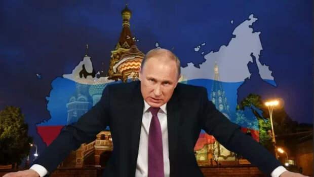 """Сша опять подставила своих европейских """"марионеток"""" Вот что бывает когда лезешь на Россию"""