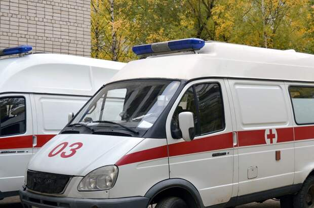 Ссора на почве ревности могла стать причиной взрыва в одном из торговых центров Коврова