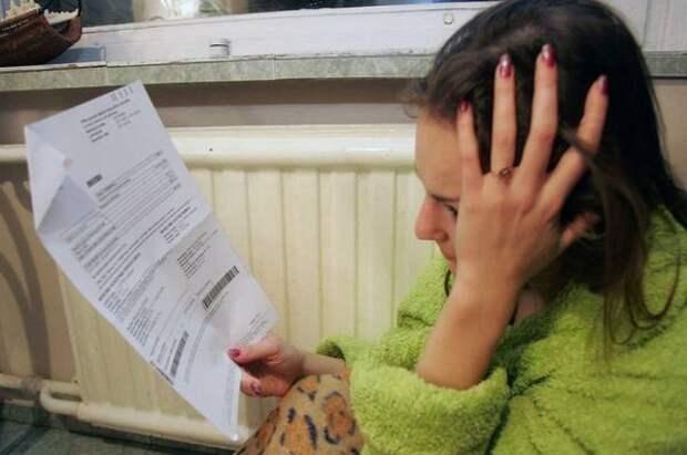 Новые счета за отопление получат многие россияне в мае