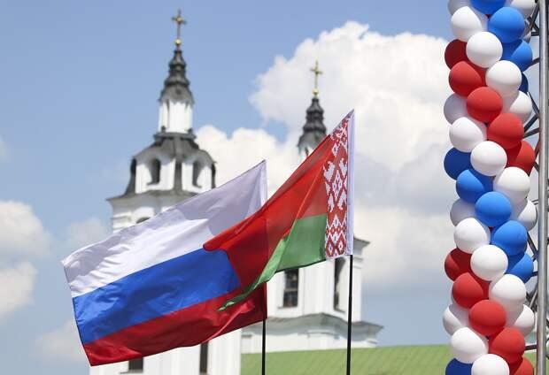 Выживет ли Белоруссия без России