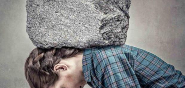 Эпидемия 21 века: Депрессия