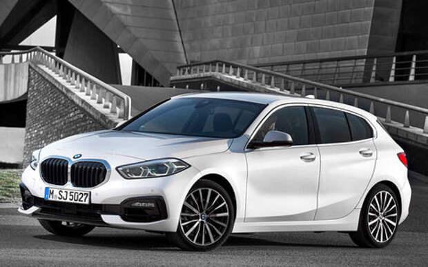Почему новые BMW так выглядят - объяснительная шеф-дизайнера