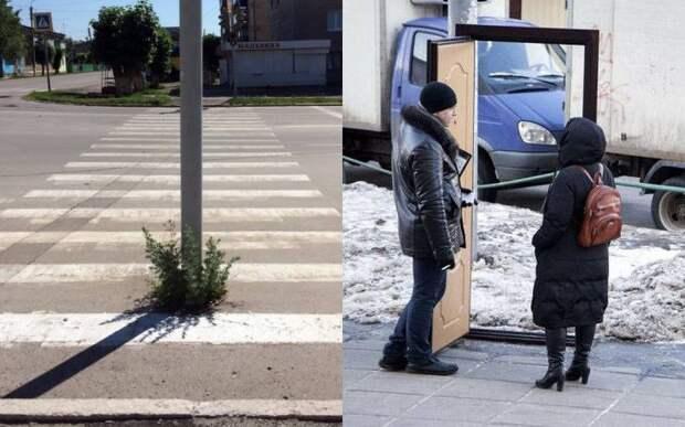 Сделано в России: 23 фотографии, которые демонстрируют неповторимый русский колорит