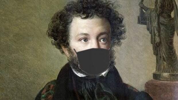 «Тоска точит сердце как червь»… Как жили и о чем писали русские классики во время карантина?