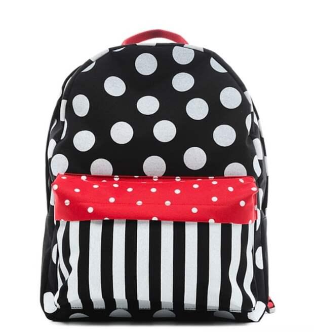 11 самых разных рюкзаков как альтернатива привычной сумке