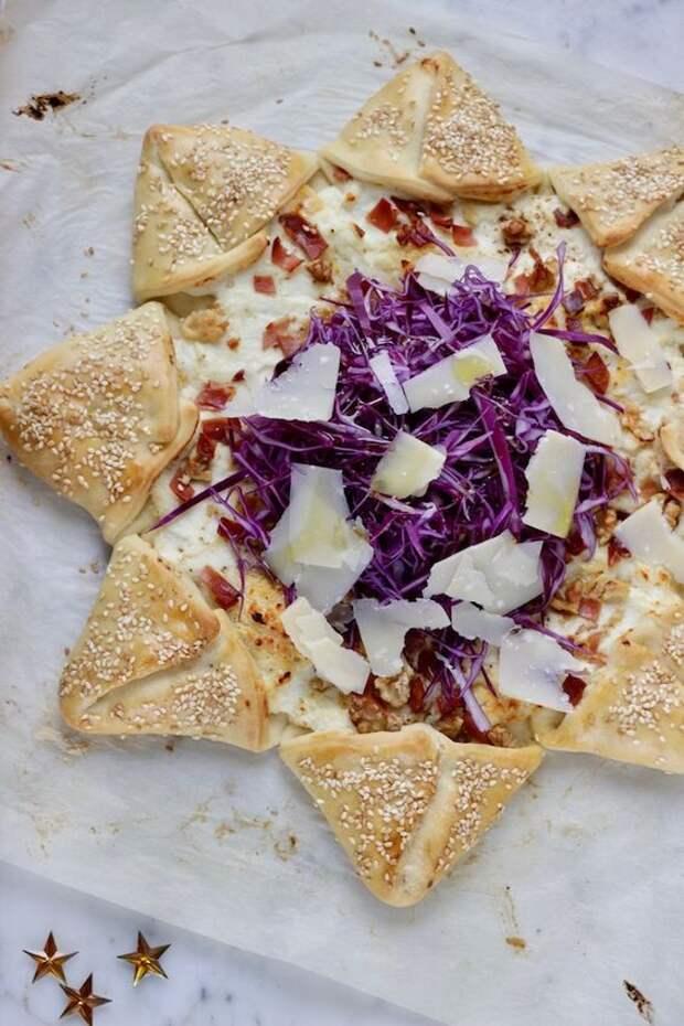 Когда надоела привычная пицца: 16 идей
