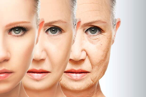 Как в 63 года выглядеть на 43? Морщины сами сползут с вашего лица!