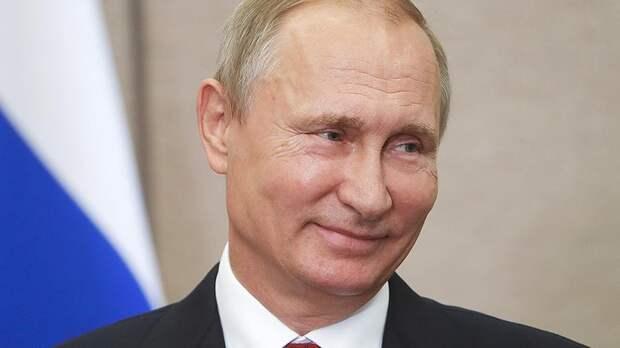 Настоящий пример для подражания: раскрыт секрет молодости Владимира Путина