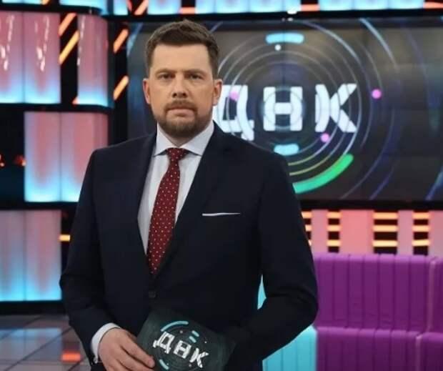 """Телеведущего Александра Колтового хоронят спустя семь дней, а шоу """"ДНК"""" все еще """"идет с ним"""""""