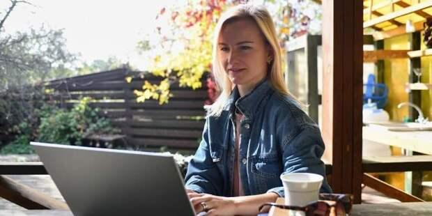 «Техноград» на ВДНХ анонсировал онлайн-курс по поиску работы