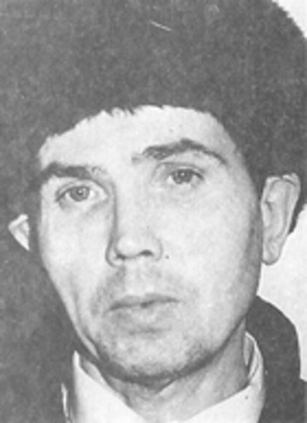 Павел Захаров (Паша Цируль)