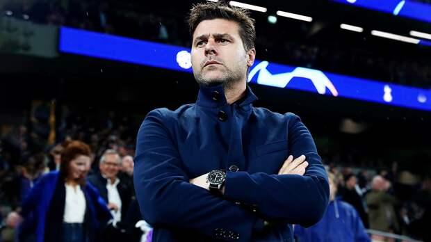 «Есть несколько сильных клубов, которые ямогу возглавить». Почеттино уехал вАргентину изаговорил