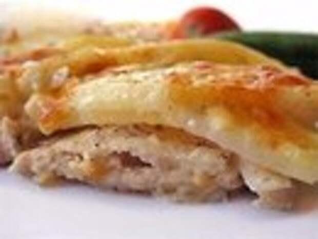Мясо с картофелем : ТОП-7 рецептов