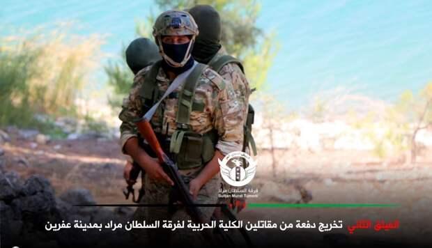 Чёрная дыра в Сирии: кровь льётся рекой, идут жестокие столкновения