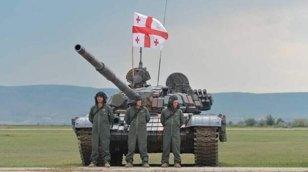 Стало известно,  почему Грузия зря тратит время и деньги на систему ПВО против России