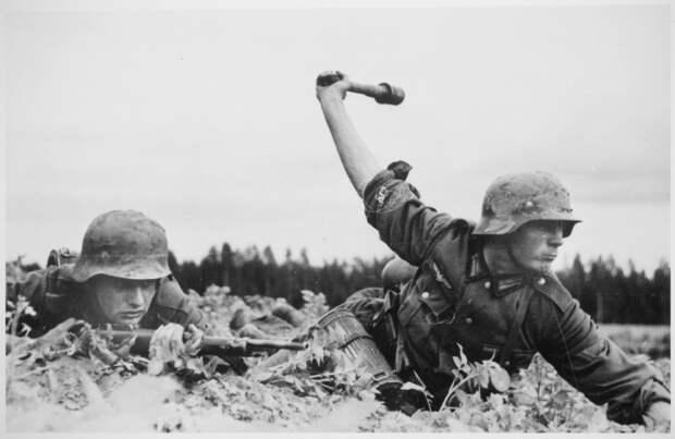 Как Гитлер сделал Россию сверхдержавой
