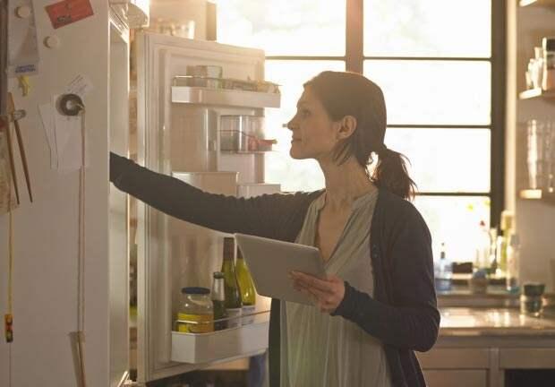 Почему не стоит хранить сырую картошку в холодильнике, картошка в холодильнике, картофель в холодильнике