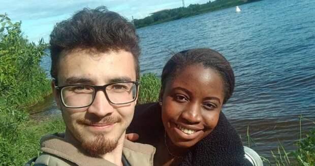 Марат иКент: как построить счастье стемнокожей девушкой впермской деревне